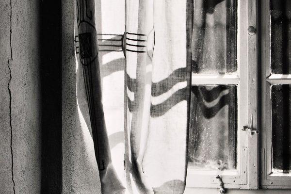 Ausstellung Fenster - die Augen des Hauses