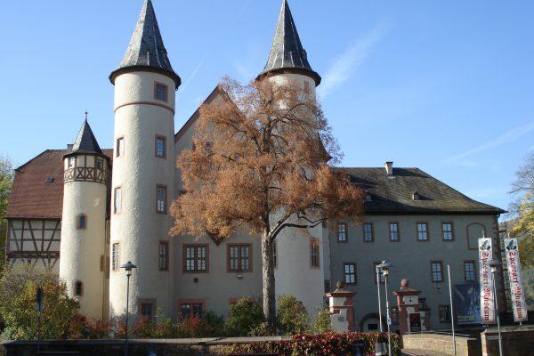Spessartmuseum