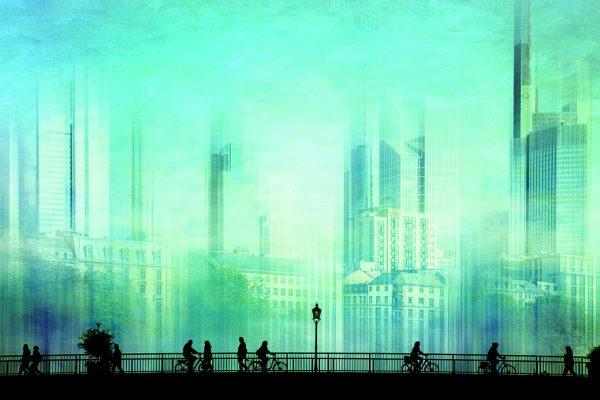 Ausstellung: Stadt-Land-Fluss