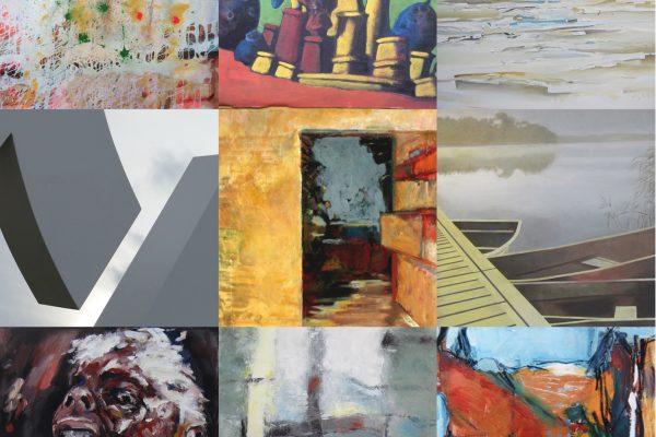 Ausstellung Ausblicke